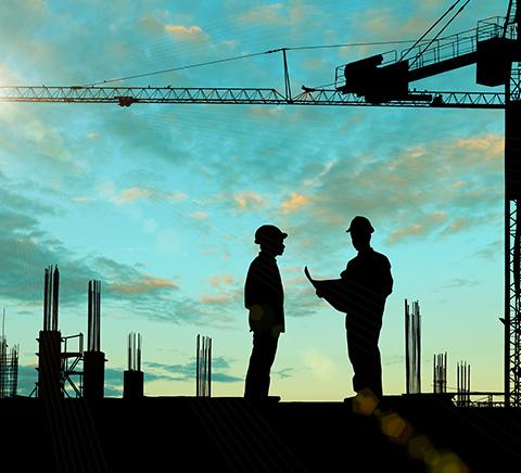 Litige après réception ou livraison du chantier