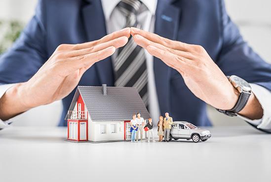 Problématique liées aux assurances